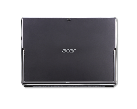 期待的平板筆電 Acer Switch 7 Black